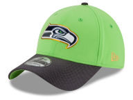 New Era NFL Gold Collection On Field 39THIRTY Cap Stretch Fitted Hats