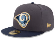 New Era NFL Gold Collection On Field 59FIFTY Cap Fitted Hats