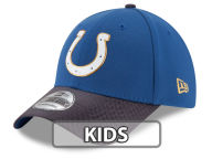 New Era NFL Youth Gold Collection On Field 39THIRTY Cap Stretch Fitted Hats