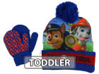 Paw Patrol Toddler Sublimated Cuffed Knit Hats