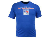 Reebok NHL Men's Lets Go T-Shirt T-Shirts