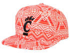 Cincinnati Bearcats Top of the World NCAA Montezuma Snapback Cap Adjustable Hats