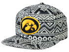 Iowa Hawkeyes Top of the World NCAA Montezuma Snapback Cap Adjustable Hats