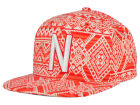 Nebraska Cornhuskers Top of the World NCAA Montezuma Snapback Cap Adjustable Hats