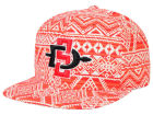 San Diego State Aztecs Top of the World NCAA Montezuma Snapback Cap Adjustable Hats