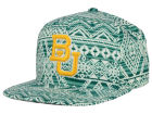 Baylor Bears Top of the World NCAA Montezuma Snapback Cap Adjustable Hats