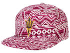 Arizona State Sun Devils Top of the World NCAA Montezuma Snapback Cap Adjustable Hats