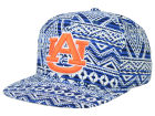 Auburn Tigers Top of the World NCAA Montezuma Snapback Cap Adjustable Hats