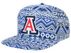 Arizona Wildcats Top of the World NCAA Montezuma Snapback Cap Adjustable Hats