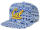 California Golden Bears Top of the World NCAA Montezuma Snapback Cap Adjustable Hats