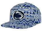Penn State Nittany Lions Top of the World NCAA Montezuma Snapback Cap Adjustable Hats