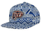 UTEP Miners Top of the World NCAA Montezuma Snapback Cap Adjustable Hats