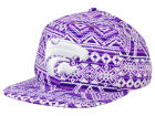 Kansas State Wildcats Top of the World NCAA Montezuma Snapback Cap Adjustable Hats