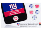 New York Giants Fatheads Fat Dots 6pk Picture Frames