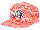 UNLV Runnin Rebels Top of the World NCAA Montezuma Snapback Cap Adjustable Hats
