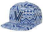 Villanova Wildcats Top of the World NCAA Montezuma Snapback Cap Adjustable Hats