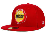 New Era NBA HWC Rockets Chase 59FIFTY Cap Fitted Hats