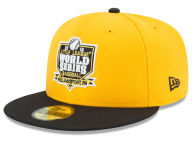 New Era 2015 LLWS Replica On-Field 59FIFTY Fitted Hats