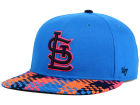St. Louis Cardinals '47 MLB '47 Ruffian Snapback Cap Adjustable Hats