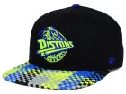 Detroit Pistons '47 NBA HWC '47 Ruffian Snapback Cap Adjustable Hats