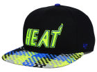 Miami Heat '47 NBA HWC '47 Ruffian Snapback Cap Adjustable Hats