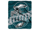 Philadelphia Eagles The Northwest Company 50x60in Plush Throw Blanket