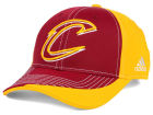 Cleveland Cavaliers adidas NBA Dribble Series Adjustable Cap Hats