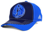 Dallas Mavericks adidas NBA Dribble Series Adjustable Cap Hats