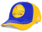 Golden State Warriors adidas NBA Dribble Series Adjustable Cap Hats