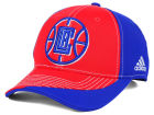 Los Angeles Clippers adidas NBA Dribble Series Adjustable Cap Hats
