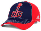 Washington Wizards adidas NBA Dribble Series Adjustable Cap Hats