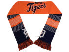 Detroit Tigers Tigers Forever Collectibles Acrylic Knit Scarf Reversible Split Logo Apparel & Accessories
