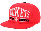 Houston Rockets NBA Stars Snapback Cap Adjustable Hats
