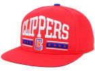 Los Angeles Clippers NBA Stars Snapback Cap Adjustable Hats
