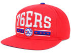 Philadelphia 76ers NBA Stars Snapback Cap Adjustable Hats