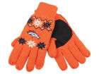 Denver Broncos Forever Collectibles Lodge Glove Apparel & Accessories