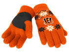 Cincinnati Bengals Forever Collectibles Lodge Glove Apparel & Accessories