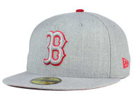 New Era MLB Heather League Basic 59FIFTY Cap Fitted Hats