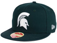 New Era NCAA Classic Wool 59FIFTY Cap Fitted Hats