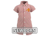 NCAA Newborn Brooks Creeper Outfits