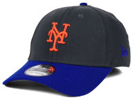 New Era MLB Graphite Team Classic 39THIRTY Cap Stretch Fitted Hats
