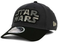 Star Wars Star Wars Reflective 39THIRTY Cap Stretch Fitted Hats