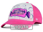 Baltimore Ravens '47 NFL Girls Juicee Cap Adjustable Hats