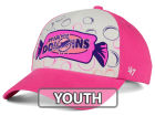 Miami Dolphins '47 NFL Girls Juicee Cap Adjustable Hats