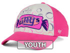 New York Giants '47 NFL Girls Juicee Cap Adjustable Hats