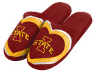 Iowa State Cyclones Forever Collectibles Love Glitter Ladies Slide Slipper Apparel & Accessories