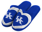 Kentucky Wildcats Forever Collectibles Love Glitter Ladies Slide Slipper Apparel & Accessories