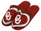 Oklahoma Sooners Forever Collectibles Love Glitter Ladies Slide Slipper Apparel & Accessories