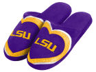 LSU Tigers Forever Collectibles Love Glitter Ladies Slide Slipper Apparel & Accessories