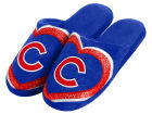 Chicago Cubs Forever Collectibles Love Glitter Ladies Slide Slipper Apparel & Accessories